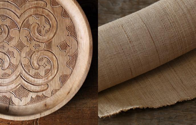 伝統的工芸品