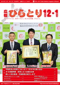 広報29年1月(表紙)アイキャッチ